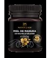 Miel Manuka Méthylglyoxal (MG) 600 - 250g de Nouvelle-Zélande